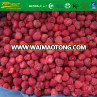 Grade A frozen IQF Fresh Strawberry