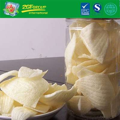 Delicious Vacuum Dried Onion Chips