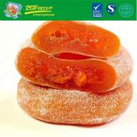 Wholesale Chinese Organic Dried Persimmon