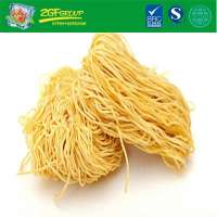 Dry Noodles With A Good Price