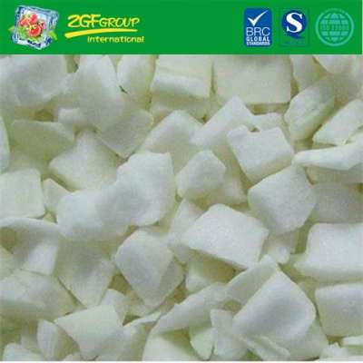 Good Quality IQF White Onions Dices 30mm