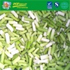 Frozen IQF Cut Young Garlic Have A Good Price