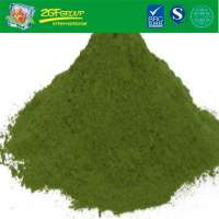 Good Grade Instant Spinach Drink Powder