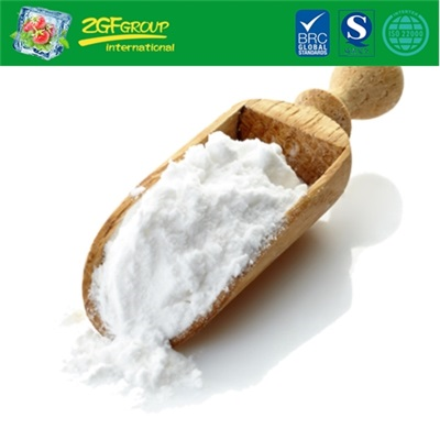 Provide High Quality Pea Starch