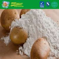 Food Grade Potato Starch For Price