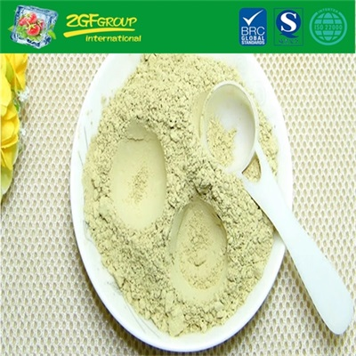 Instant Okra Drink Powder With Good Quality