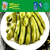 Delicious Instant Salted Soybean In Pods From China