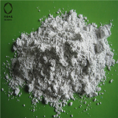 High purity white fu