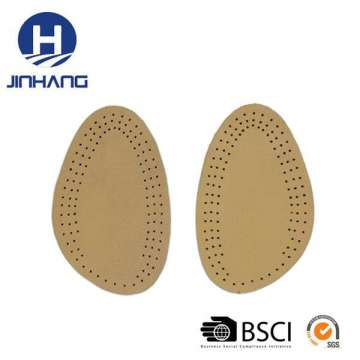 Sheepskin Leather Forefoot Cushion for High Heel Shoes