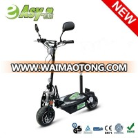 2015 Hot Uberscoot/EVO EEC 1000W 48V folding electric scooter hot on sale