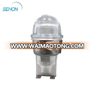 E14 15W 25W Oven lamp, steamer lamp, high temperature resistance oven lamp holder