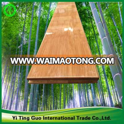 high gloss solid bamboo flooring with good price whats app 008615070925407