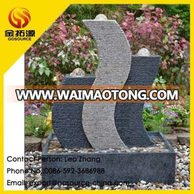 water features fountain outdoor use