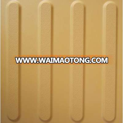 18mm thickness Ceramic tactile blind tiles, guide tile 300x300mm