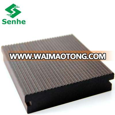 Eco Forest Waterproof Flooring with Engineer Outdoor Flooring