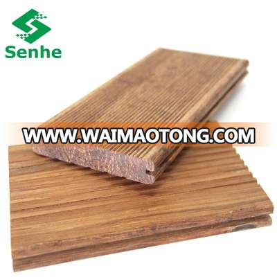 Engineered Outdoor Bamboo Decking Flooring with Waterproof Flooring