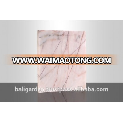 Marble marble tile