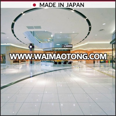 Japanese high quality polish, matte luxury ceramic floor tiles 600 x 600