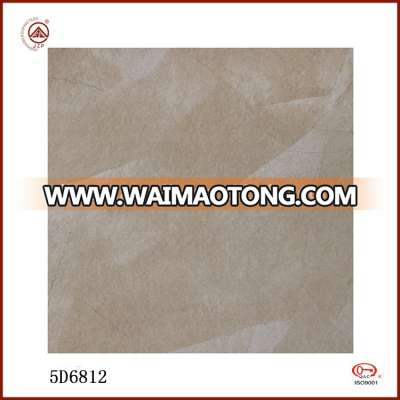 Glazed Non-slip Ceramic Floor Tiles Standard Size Granite Porcelain Floor Tiles