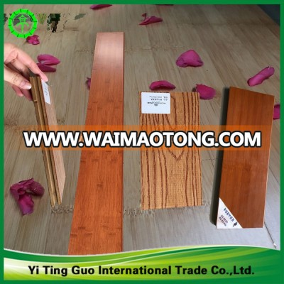bamboo flooring WATERPROOF
