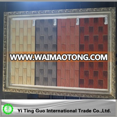 outside building wall tiles