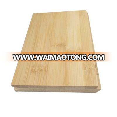 Beautiful hot sale stained denali grey strand woven bamboo flooring