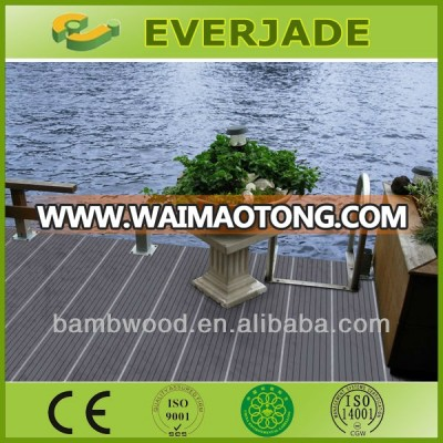 Outdoor Decking Bamboo Flooring