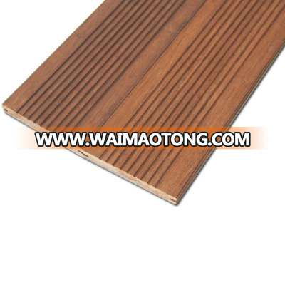 2018 Chinese manufacturer compressed parquet vietnam floor stair tread strand woven click waterproof