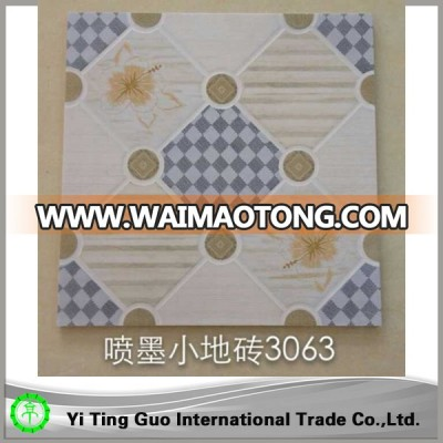 bathroom tile 3d ceramic floor tile