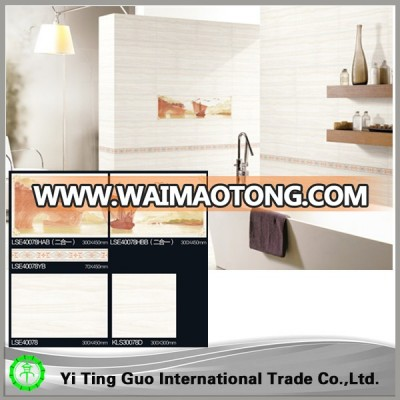 bathroom floor tiles wall tile for toliet / whatsApp+8615333762678