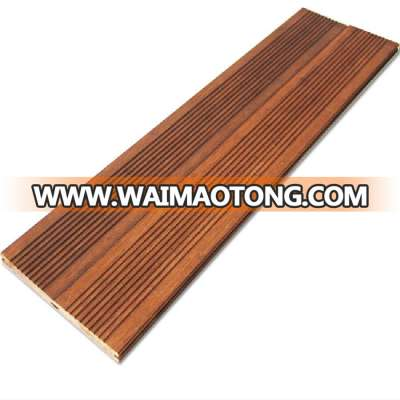 2018 Chinese manufacturer directly supplies better sale price interlocking grey tiles carbonized outdoor bamboo floor