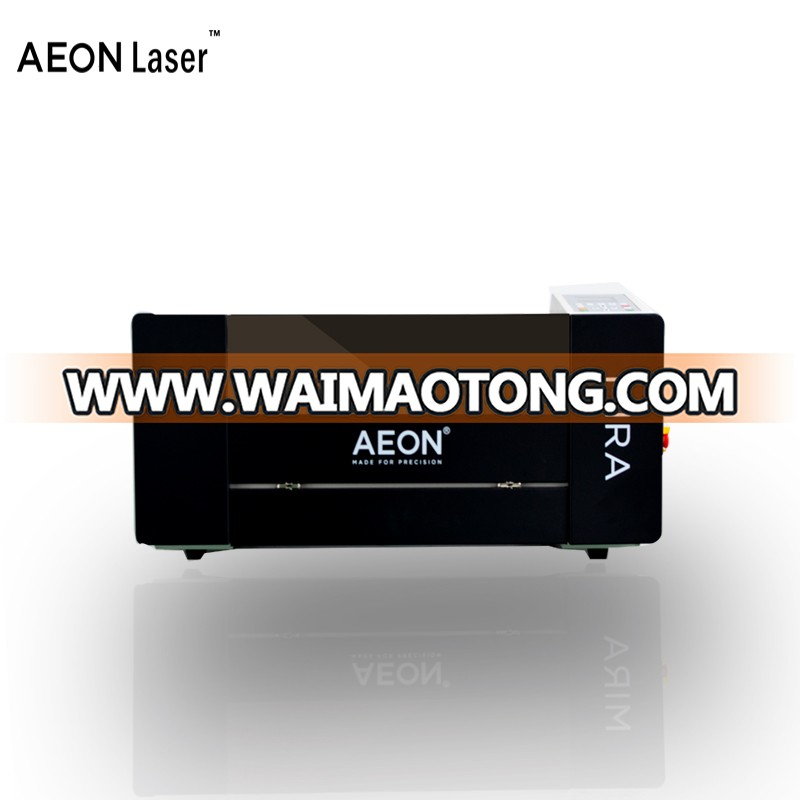 AEON mini laser engraving machine price for automatic die cutting machine