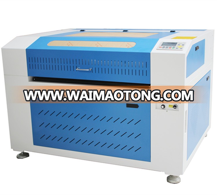 9060 co2 laser engraving machine 100w laser cutting machine machine gravure laser DSP