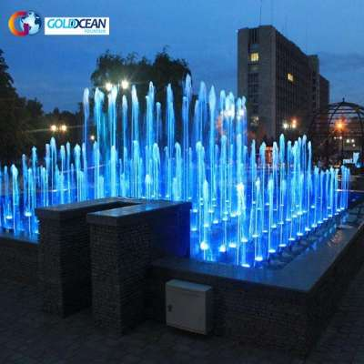 Large Outdoor Program Control Water Park Fountains for sale