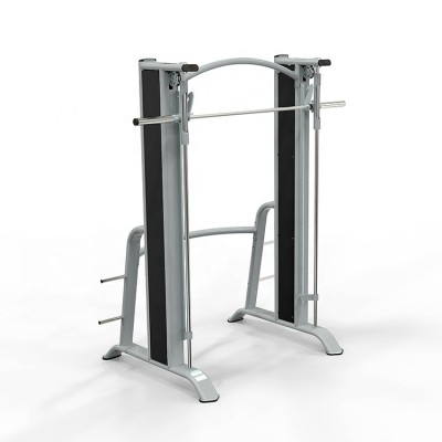Ntaiitness strength training equipment smith machine squat rack gym equipment for gym clubs,hotel,fi
