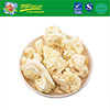 China Dehydrated Vegetables Factory Wholesale top quality Frozen Dried Cauliflowerwith good price