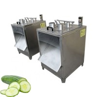 vegetable cutter and slicer green onion cutting machine potato chip cutter