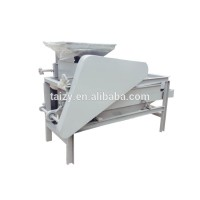 500kg/h palm kernel shellcracking machine crushing machine