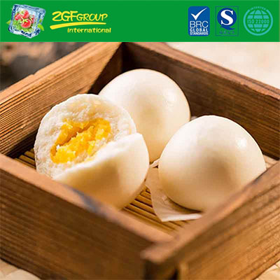 Delcious Frozen Bread Popular Chinese Dim Sum Wholesale For Breakfast