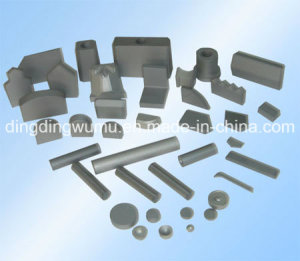 Customized Tungsten Carbide Rod for Mould