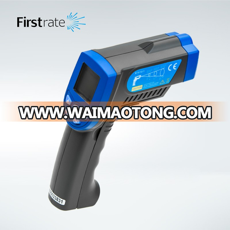 FST600-320 Industrial Hand held Non Contact Digital Infrared Thermometer