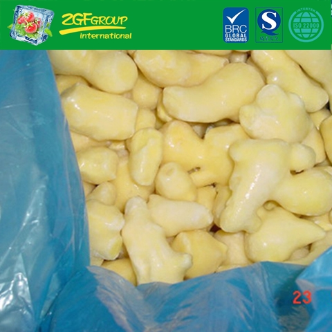 Chinese bulk fresh ginger
