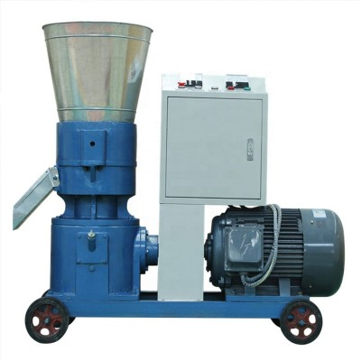 Dog Making for Chicken Food Waste Machines to Produces Pellet Prices Poultry Feed Plant