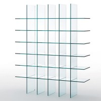 High quality new design curved glass shelf suppliers