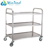 Quality and Good Price Restaurant Food Service trolley Cart prices